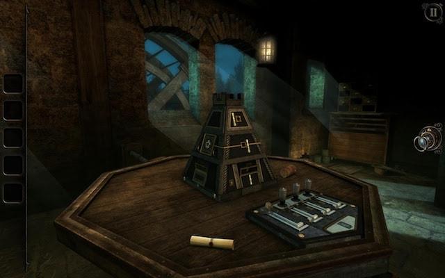Игра The Room Three