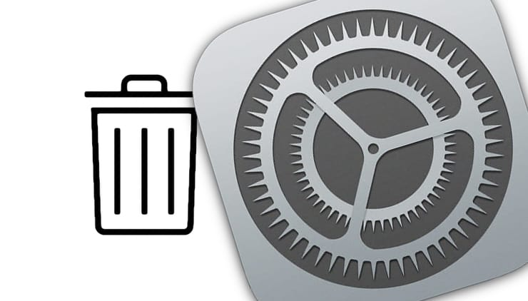 Какие функции на iPhone можно отключить