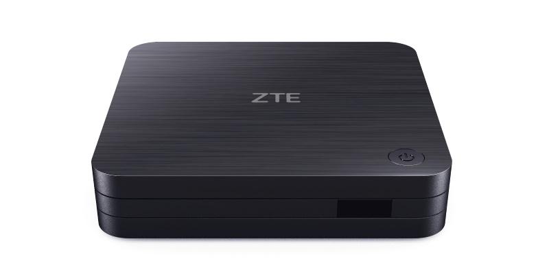 ZTE B866