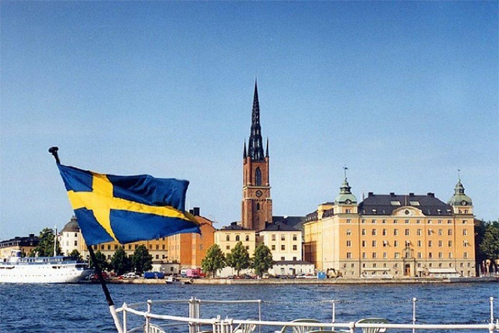 Швеция выпускает собственную криптовалюту
