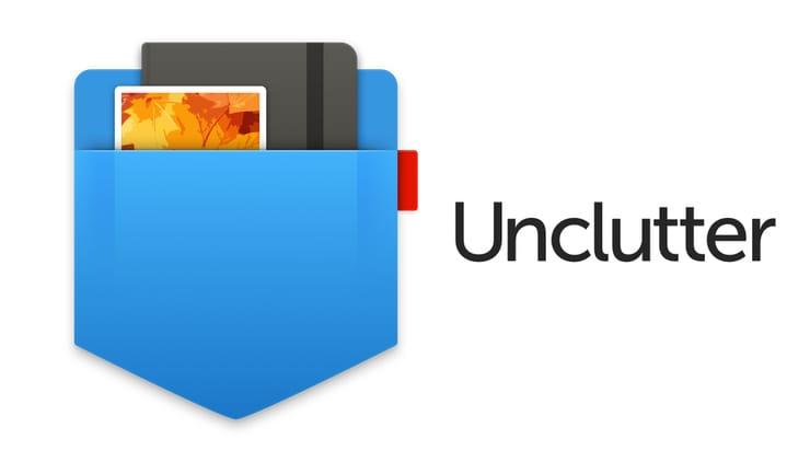 Обзор Unclutter для Mac