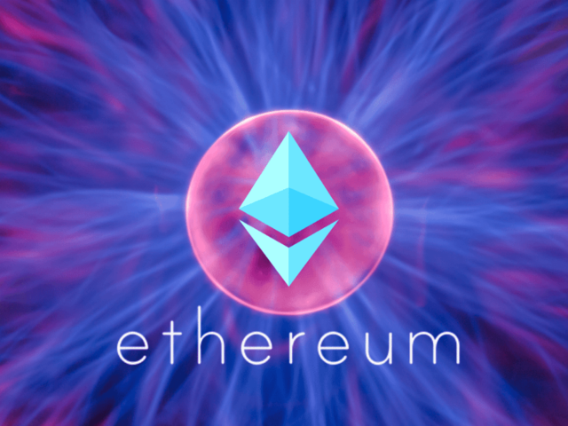 Блокчейн Ethereum проигрывает сетям EOS и Stellar☝