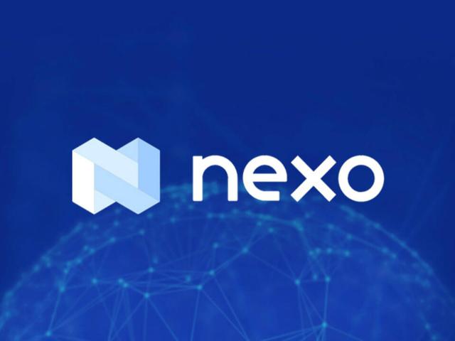 Nexo платит 6,5% по вкладам в пяти криптовалютах☺