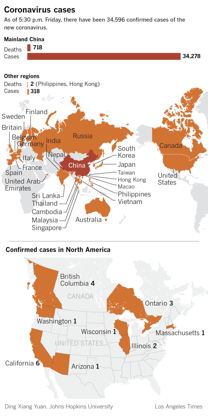 """w10-la-sci-coronavirus-china-spreading.png """"width ="""" 840 """"height ="""" 1686 """"/> </figure> </p></div> <p> Некоторые слухи связывают вирус с необоснованными, но хорошо обоснованными убеждениями, например, связывают вакцины с аутизмом и генетически модифицированные продукты с рисками для здоровья. В сообществах социальных сетей, посвященных этим убеждениям, слухи о коронавирусе циркулируют ежедневно, говорит Джошуа Интрон, ученый-компьютерщик из Сиракузского университета, который изучает эволюцию теорий заговора в Интернете. </p><div class='code-block code-block-4' style='margin: 8px auto; text-align: center; display: block; clear: both;'> <!-- admitad.banner: asnv99jjw31d895cf0573a3184f61a М.Видео --> <a target="""