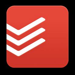 Todoist: список дел и задач