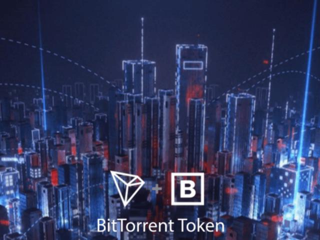 BitTorrent выпустит криптовалюту в блокчейне Tron✌