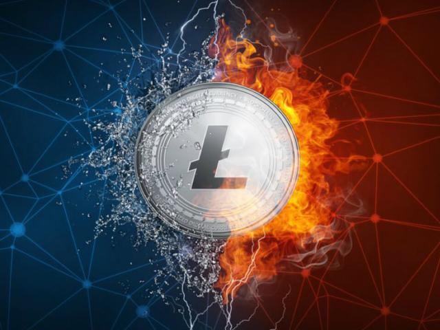 Litecoin стал официальным партнером UFC⭐️