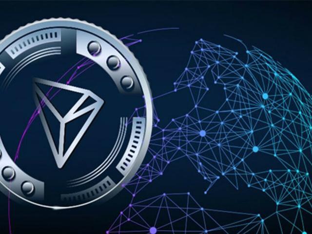 Tron пообещал спасти разработчиков Ethereum и EOS☺