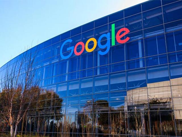 Google сняла запрет на рекламу криптовалют☝