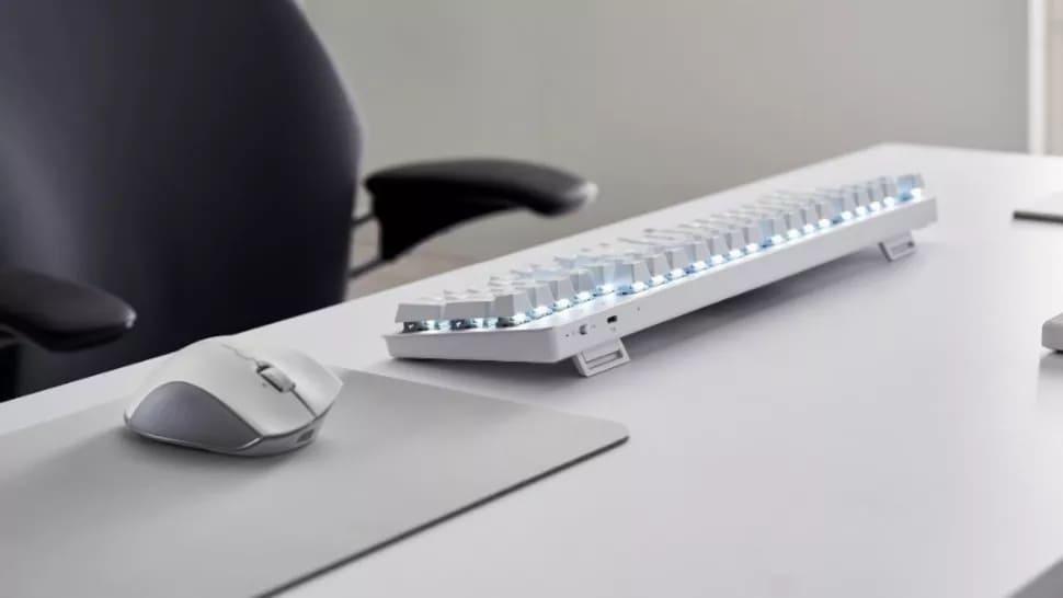 Клавиатура Razer Pro Type