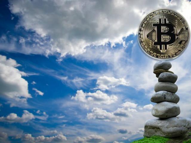 Причины стабильности курса криптовалюты Bitcoin⚙️