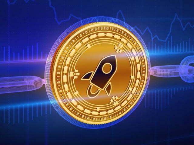 Stellar вошел в топ-5 криптовалют по капитализации✌