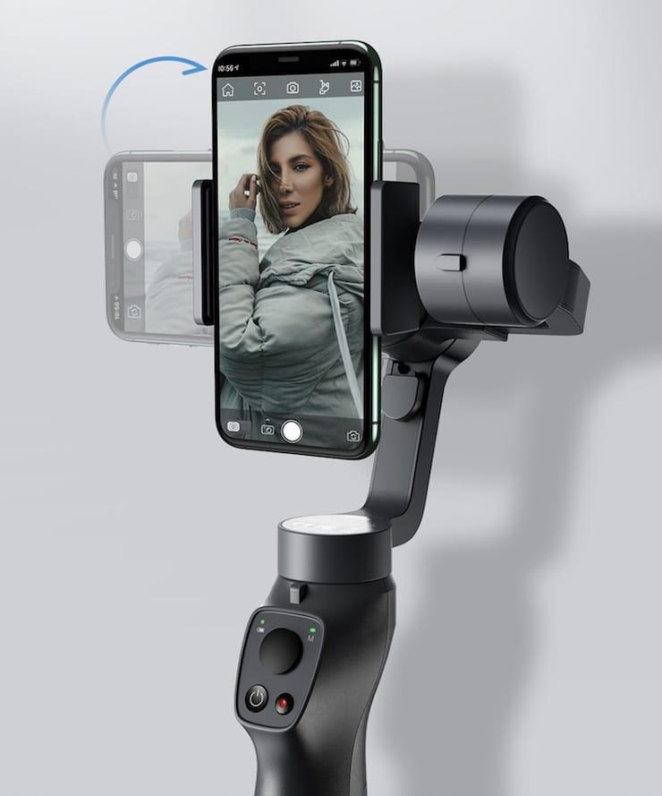 Стабилизатор для смартфона Baseus