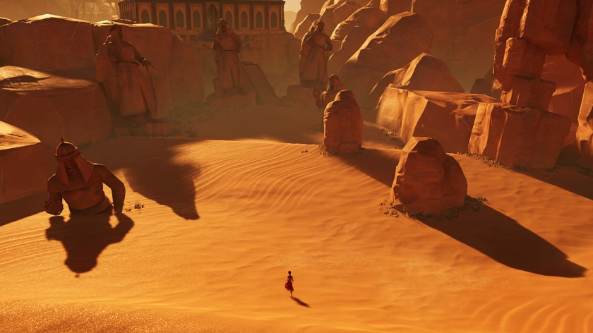 "Raji: An Ancient Epic - это приключенческая видеоигра. ""Width ="" 840 ""height ="" 472 ""/>   <div class="