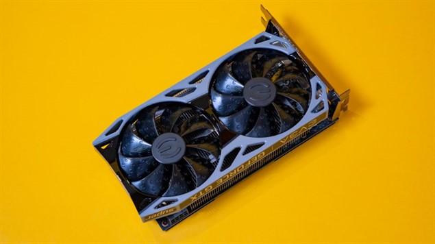 Обзор Nvidia GeForce GTX 1660 Super