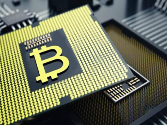 Ebang представила самые мощные Bitcoin майнеры в мире✌