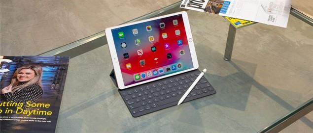 Обзор iPad Air 2019