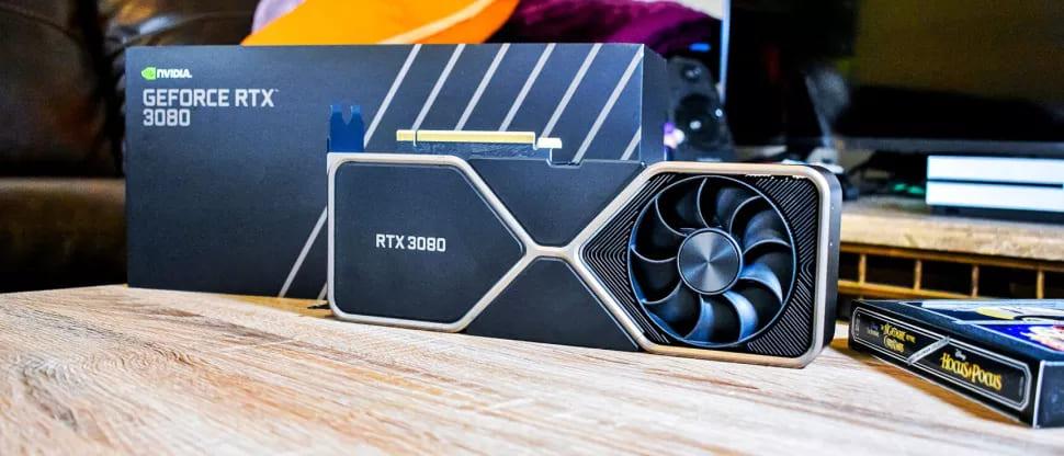 Обзор Nvidia GeForce RTX 3080