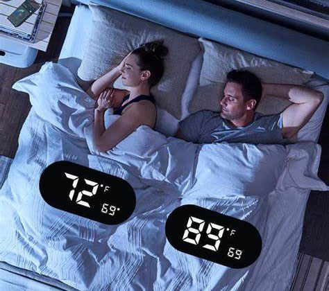 OOLER Sleep System Chili Technoolgy