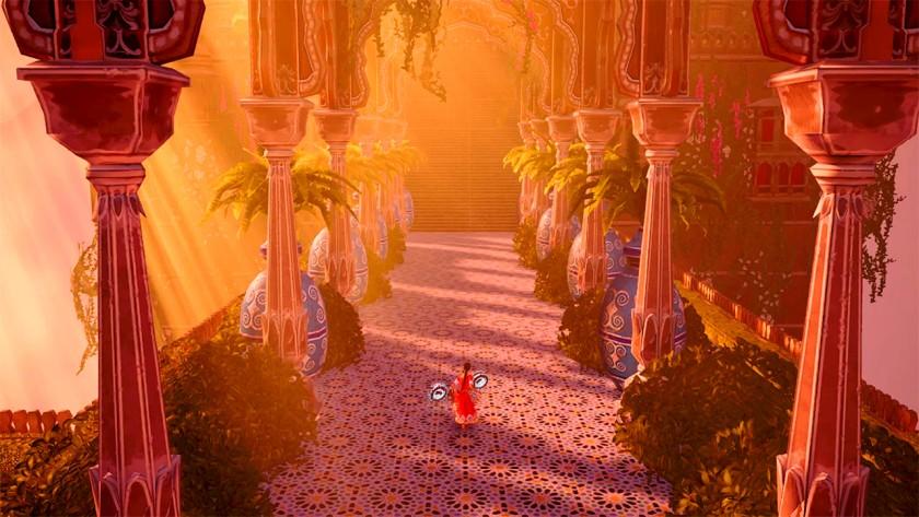 "Raji: An Ancient Epic - это приключенческая видеоигра. ""Width ="" 840 ""height ="" 473 ""/>   <div class="