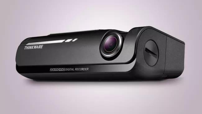 Компактный видеорегистратор Thinkware TW-F770