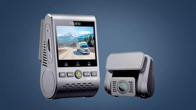 Авторегистратор Viofo A129 Pro Duo
