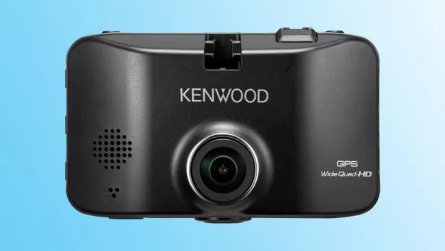 Лучший видеорегистратор Kenwood DRV-830