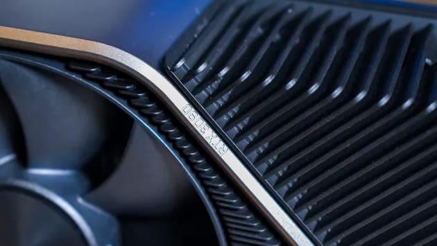 Дизайн Nvidia GeForce RTX 3090
