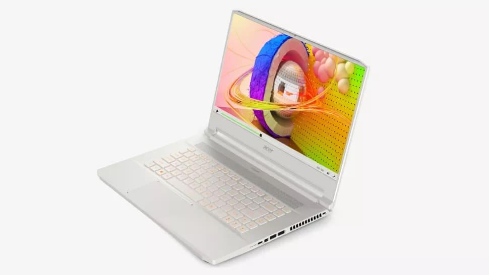 Ноутбук с Windows 10 Pro - Acer ConceptD 7