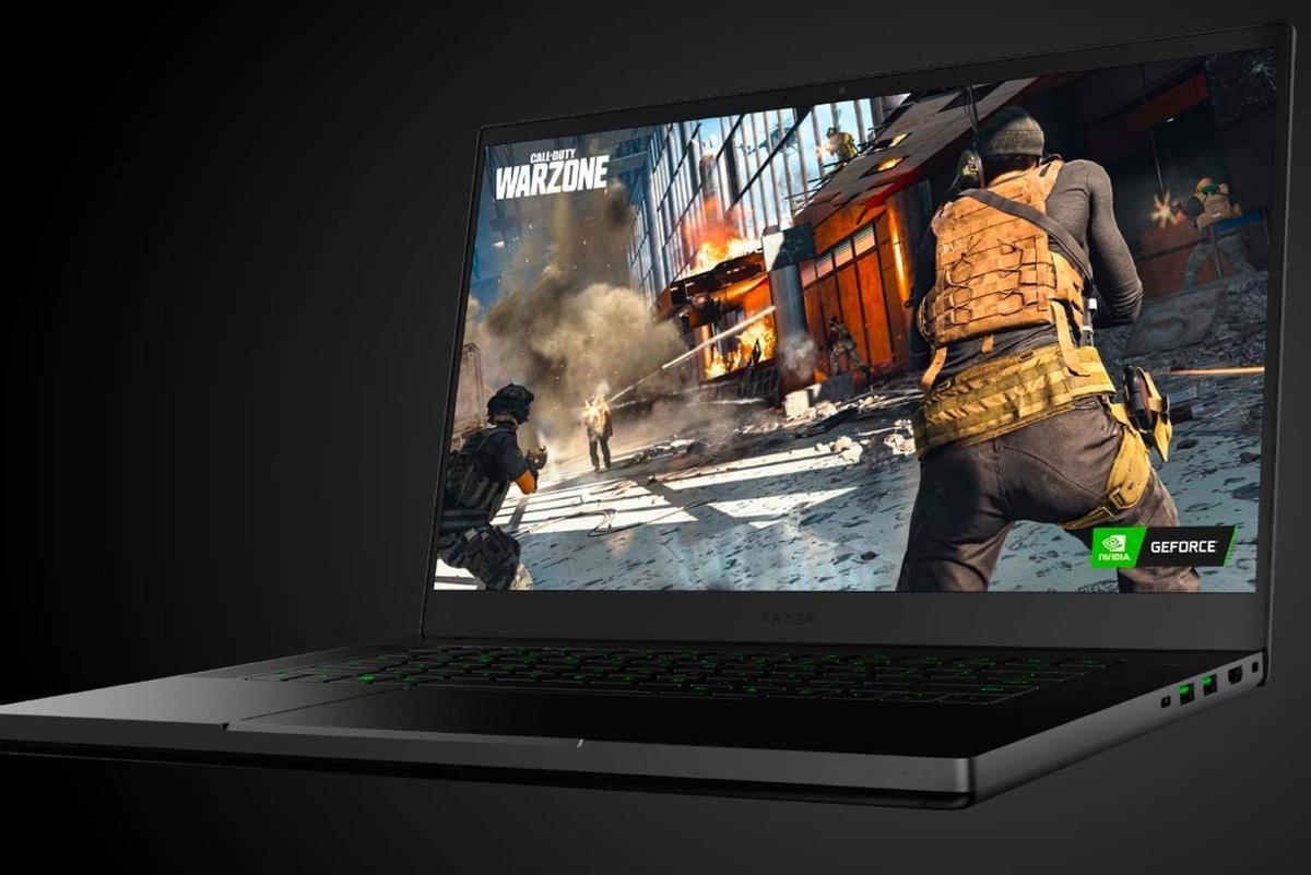 """3.jpg """"height ="""" auto """"width ="""" 1200 """"/> </span></p> <p>                </a></p> <p> Отличным предложением на Amazon Prime Day для игрового ноутбука премиум-класса является скидка на Razer Blade 15. На базовую модель предоставляется скидка 300 долларов на устройство Windows 10 с процессором Intel i7 10-го поколения, Nvidia GeForce Видеокарта GTX 1660 Ti, 15,6-дюймовый дисплей Full HD, 16 ГБ ОЗУ и 512 ГБ SSD. </p> <p><a class="""