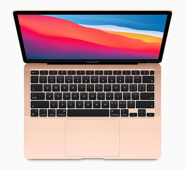 MacBook Air с M1