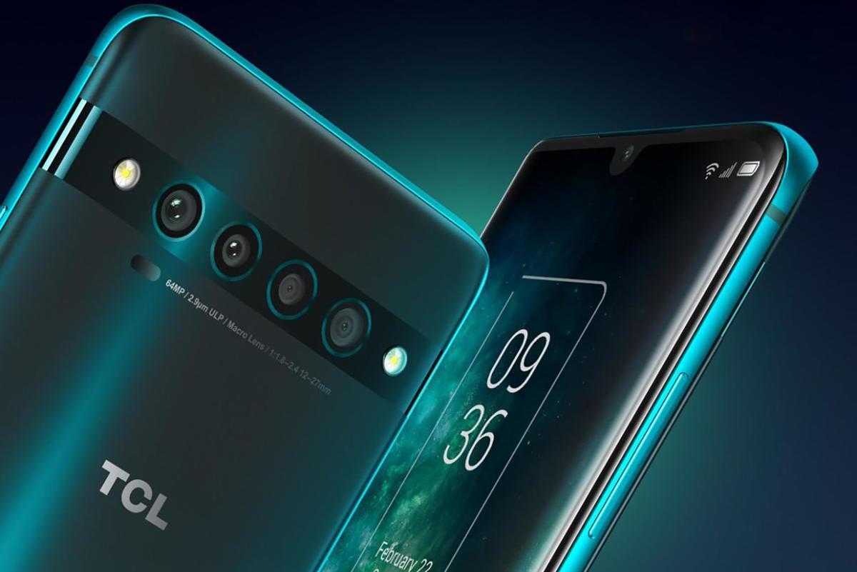"""tcl-10-pro-press-image-01.jpg """"height ="""" auto """"width ="""" 1200 """"/> </span></p> <p>                </a></p> <p> В прошлом году TCL выпустила смартфоны под собственным брендом, и одним из лучших из выпущенных до сих пор был TCL 10 Pro. Он был запущен в мае 2020 года и стоил 450 долларов за iPhone SE. Эту сделку «Черная пятница / Киберпонедельник» сложно превзойти, и она будет доступна с 23 по 29 ноября. </p> <p> TCL 10 Pro доступен в цветах Ember Grey и Forest Mist Green, в тонких, профессиональных и великолепных цветовых вариантах. . Великолепный 6,7-дюймовый дисплей, система с четырьмя камерами позволяет снимать отличные фотографии и видео, а аккумулятор емкостью 4500 мАч помогает легко справиться с работой в течение всего рабочего дня, не разбивая банк. </p> <p><a class="""