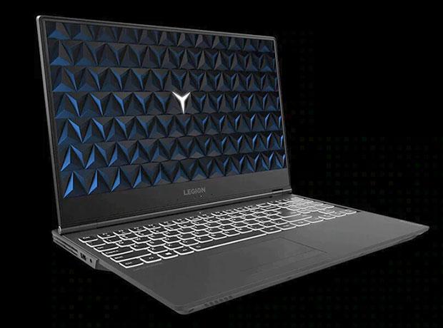 15-дюймовый игровой ноутбук Lenovo Legion Y540