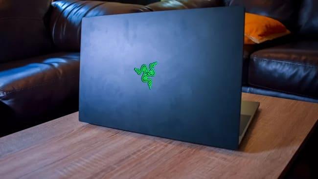 Игровой ноутбук Razer Blade 15 (2020)