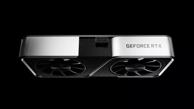 Видеокарты GeForce RTX