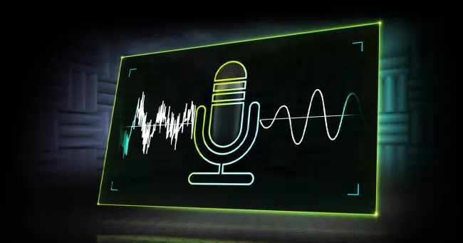 Технология RTX Voice