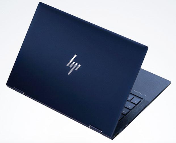 Ноутбук-трансформер HP Elite Dragonfly 2-в-1