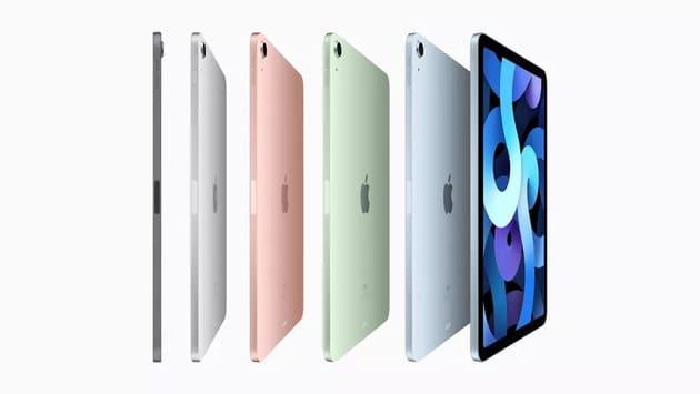 Планшеты iPad Air 4 от Apple
