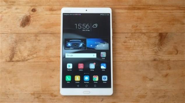 Бюджетный планшет - Huawei MediaPad M3 8.0