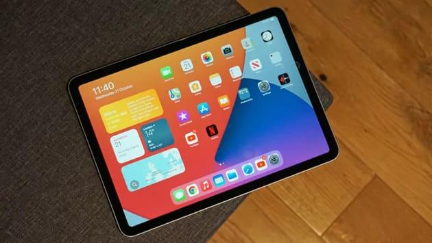 Apple iPad Air 4