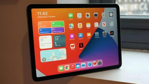 Экран iPad Air 4 (2020)