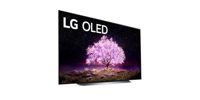 LG-OLED-83-C1