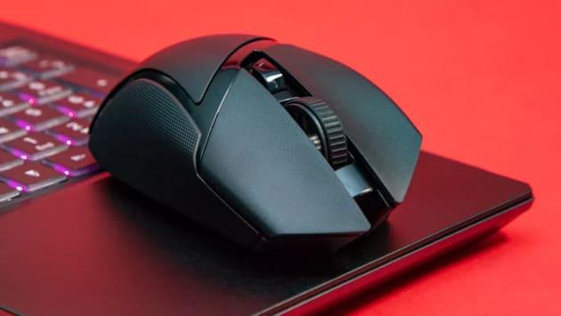 Мышь Razer Basilisk X Hyperspeed