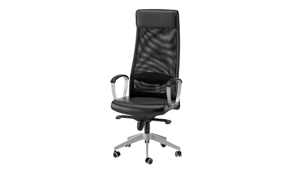 Кресло IKEA Markus