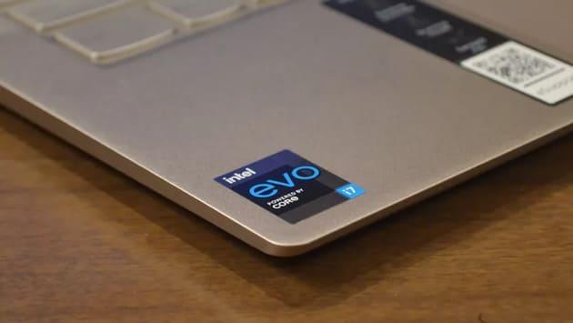 Lenovo Yoga 9i на Intel Evo