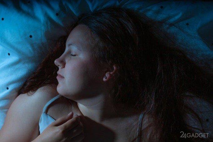 Ученые смогли пообщаться со спящими людьми