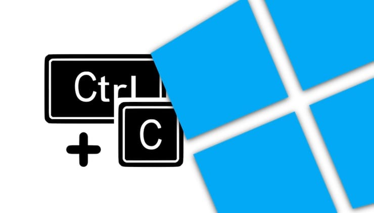 Горячие клавиши для работы в Windows 10