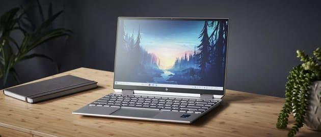 Обзор HP Spectre x360 (2021)
