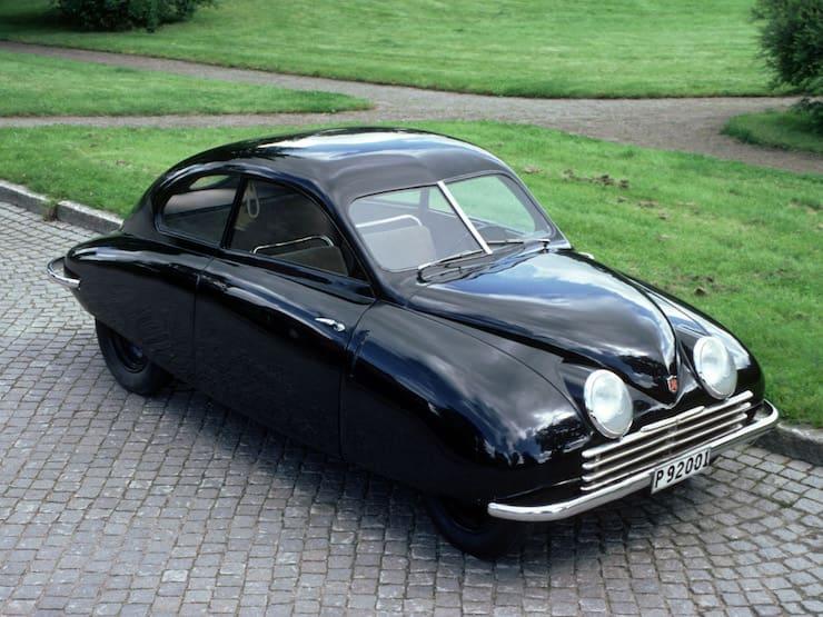 Saab Ursaab (1948)