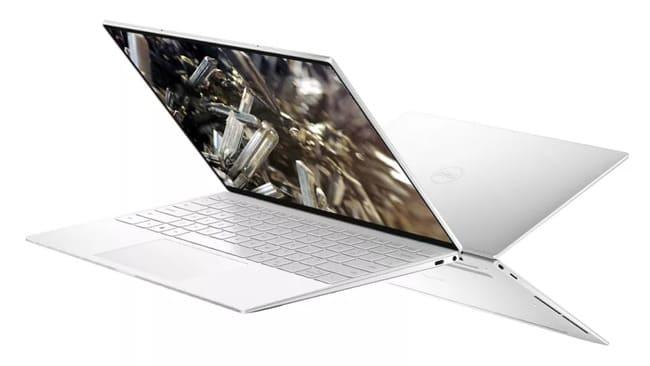 Стильный ноутбук на Windows - Dell XPS 13 (2020)